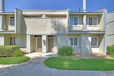 1965 Coulston Street UNIT 45, Loma Linda, CA 92354 - MLS#: CV21078968