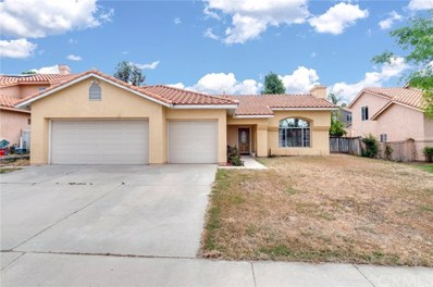 35580 Balsam Street, Wildomar, CA 92595 - MLS#: CV21079379