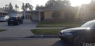 12442 Sproul Street, Norwalk, CA 90650 - MLS#: CV21079585