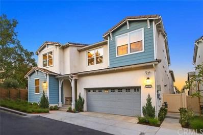 40 Tumbleweed Court, Phillips Ranch, CA 91766 - MLS#: CV21085751