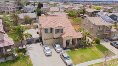 13751 Soledad Way, Rancho Cucamonga, CA 91739 - MLS#: CV21087891