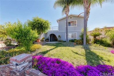 1772 Morrison Street, Pomona, CA 91766 - MLS#: CV21090242