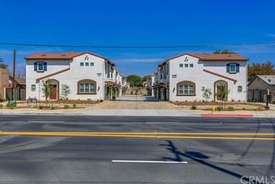 1452 S White Avenue, Pomona, CA 91766 - MLS#: CV21090523