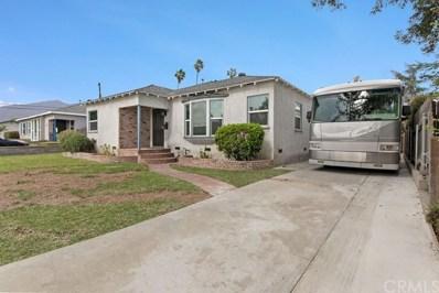 2014 Graydon Avenue, Monrovia, CA 91016 - MLS#: CV21090665