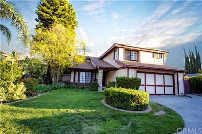 22354 Lull Street, Canoga Park, CA 91304 - MLS#: CV21091721