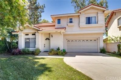 7290 Comiso Way, Rancho Cucamonga, CA 91701 - MLS#: CV21091904