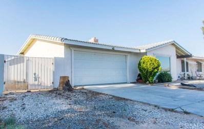 26594 Lakeview Drive, Helendale, CA 92342 - MLS#: CV21092096