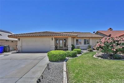 14315 Galleon Lane, Helendale, CA 92342 - MLS#: CV21095290