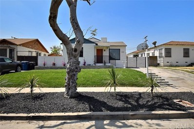 1448 W 94th Place, Los Angeles, CA 90047 - MLS#: CV21095611