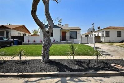 1448 W 94th Place, Los Angeles, CA 90047 - MLS#: CV21095611