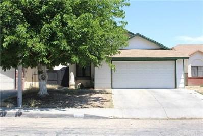 37636 15th Street, Palmdale, CA 93550 - MLS#: CV21096228