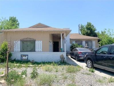 1664 Granada Place, Los Angeles, CA 91767 - MLS#: CV21097068