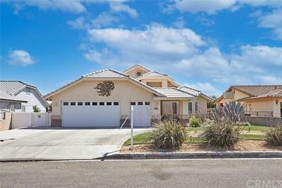 14325 Galleon Lane, Helendale, CA 92342 - MLS#: CV21098433