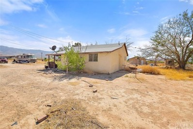 34774 Old Woman Springs Road, Lucerne Valley, CA 92356 - MLS#: CV21098477