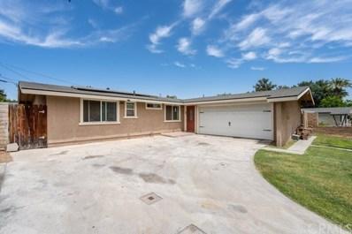 8853 Shawnee Street, Riverside, CA 92503 - MLS#: CV21099594