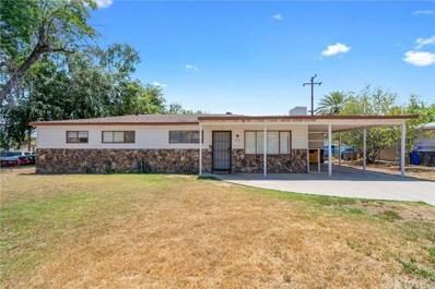 6756 Merito Avenue, San Bernardino, CA 92404 - MLS#: CV21100145