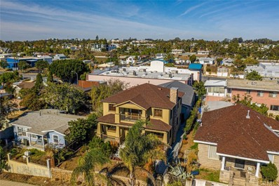 2622 Island Avenue UNIT 2626, San Diego, CA 92102 - MLS#: CV21100703