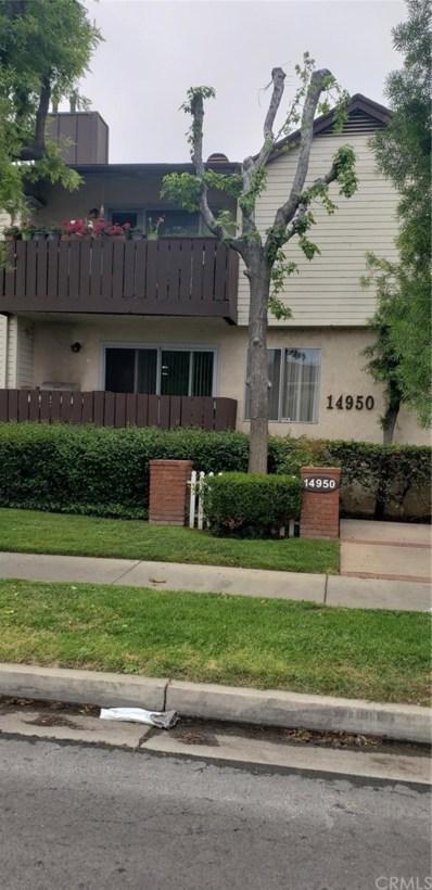 14950 Victory Boulevard UNIT 204, Van Nuys, CA 91411 - MLS#: CV21100784