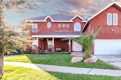 1207 Wilson Avenue, Fullerton, CA 92831 - MLS#: CV21103600