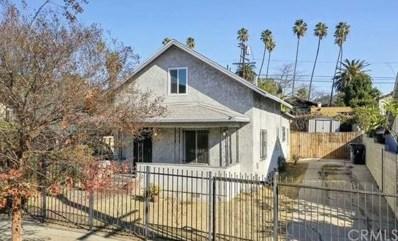 1238 N Virgil Avenue, Los Angeles, CA 90029 - MLS#: CV21104126
