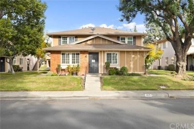 965 W Sierra Madre Avenue UNIT 3, Azusa, CA 91702 - MLS#: CV21105113