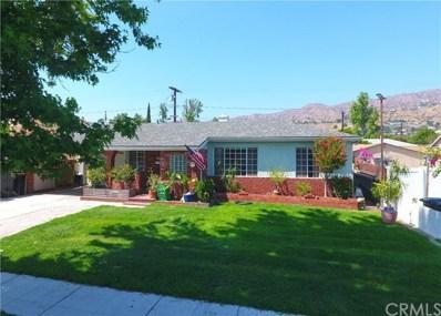 1811 Bonita Avenue, Burbank, CA 91504 - MLS#: CV21107073