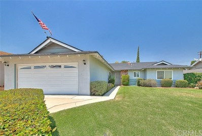 9198 Lomita Drive, Alta Loma, CA 91701 - MLS#: CV21108420