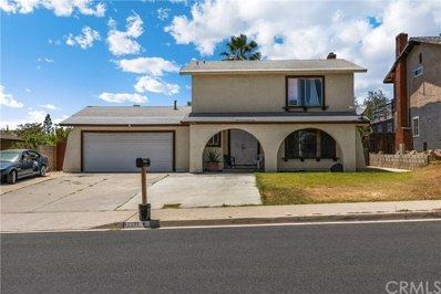 12791 Shiray Ranch Road, Moreno Valley, CA 92553 - MLS#: CV21109730