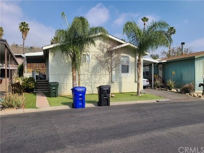 6130 Camino Real UNIT 264, Riverside, CA 92509 - MLS#: CV21110532