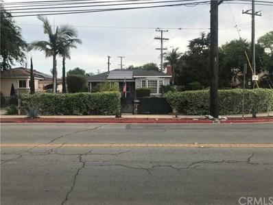 201 W Broadway, San Gabriel, CA 91776 - MLS#: CV21113894