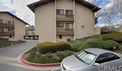 25801 Marguerite Parkway UNIT 102, Mission Viejo, CA 92692 - MLS#: CV21114901