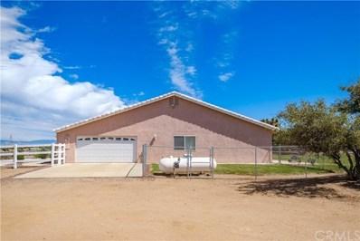 9875 Alta Mesa Road, Oak Hills, CA 92344 - MLS#: CV21117856