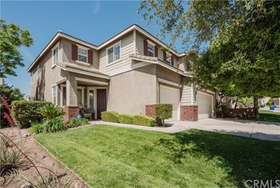 4054 Currant Lane, San Bernardino, CA 92407 - MLS#: CV21118266