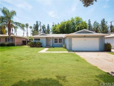 3672 Artesian Street, Riverside, CA 92503 - MLS#: CV21119621