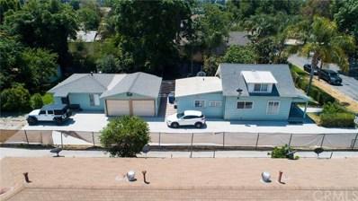 3352 Franklin Avenue, Riverside, CA 92507 - MLS#: CV21120637