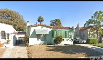7314 S Hobart Boulevard, Los Angeles, CA 90047 - MLS#: CV21121119