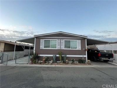 3825 Crestmore Road UNIT 340, Riverside, CA 92509 - MLS#: CV21123764