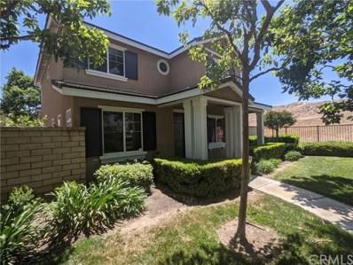9795 Winterberry Drive UNIT D, Riverside, CA 92503 - MLS#: CV21123977