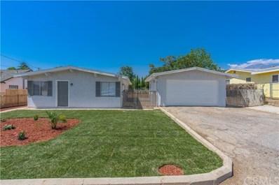 34930 Michael Lane, Yucaipa, CA 92399 - MLS#: CV21124147