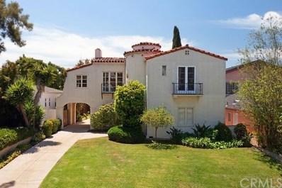 10666 Ohio Avenue, Los Angeles, CA 90024 - MLS#: CV21124695