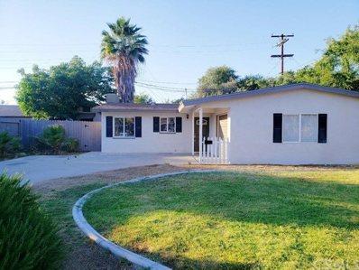 5505 Walter Street, Riverside, CA 92504 - MLS#: CV21124878