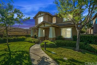 9796 Edenbrook Drive, Riverside, CA 92503 - MLS#: CV21125255