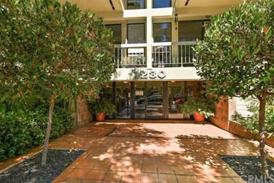 1230 N Sweetzer Avenue UNIT 208, West Hollywood, CA 90069 - MLS#: CV21126550