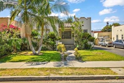 3349 Walnut Avenue, Signal Hill, CA 90755 - MLS#: CV21128852