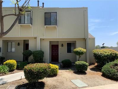 630 Sycamore Avenue, Claremont, CA 91711 - MLS#: CV21132616