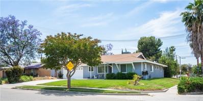 5015 Tophill Place, Riverside, CA 92507 - MLS#: CV21133814