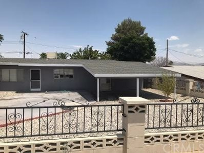 6053 Mojave Avenue, 29 Palms, CA 92277 - MLS#: CV21133831
