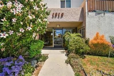 1919 E Beverly Way UNIT 4\/104, Long Beach, CA 90802 - MLS#: CV21135554