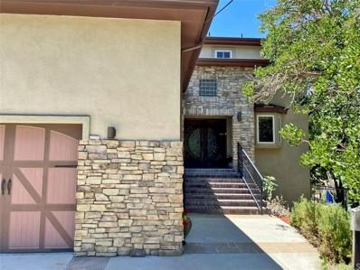 12771 Bonita Heights Drive, Santa Ana, CA 92705 - MLS#: CV21136319