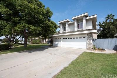 11674 Dellwood Drive, Riverside, CA 92503 - MLS#: CV21137067